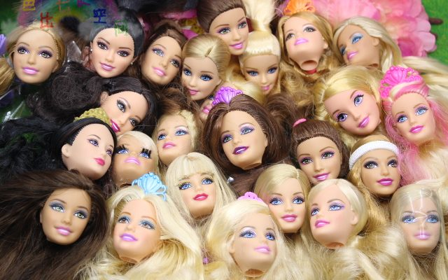 Clone Factory Faces