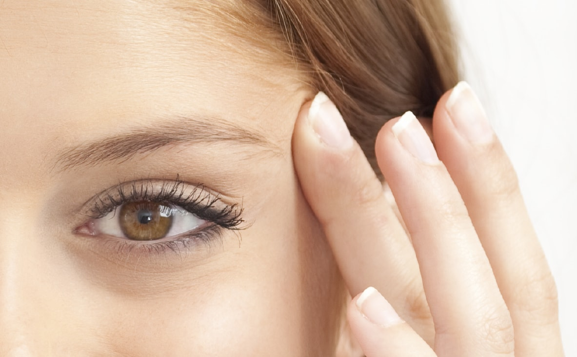 endoscopic brow lift and eyelid surgery