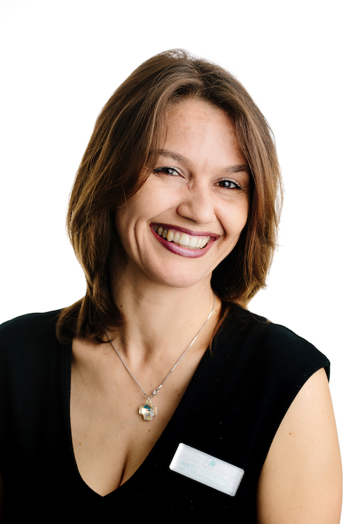 Mariana – Clinic Coordinator