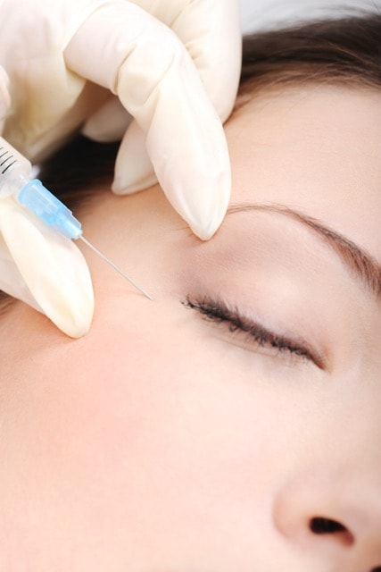 botulinum toxin treatment kent