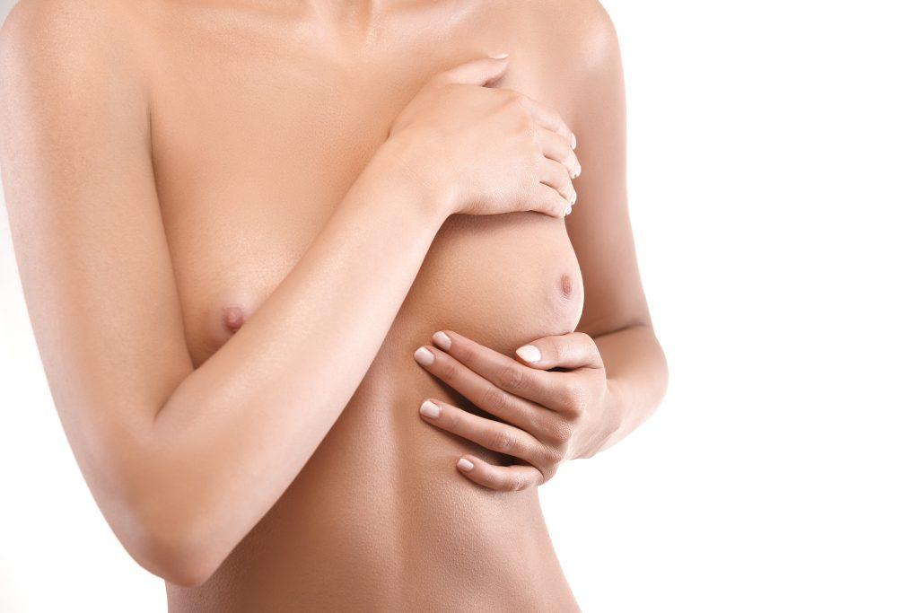 nipple correction surgery kent