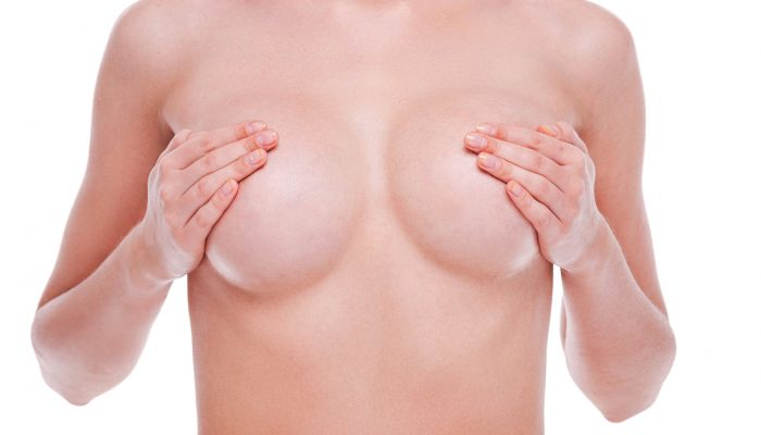 Secondary Breast Implant Surgery Kent