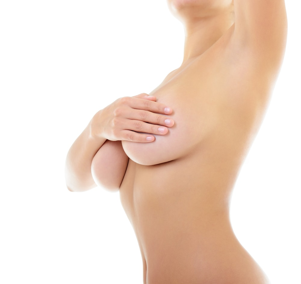 Tuberous Breast Correction Kent